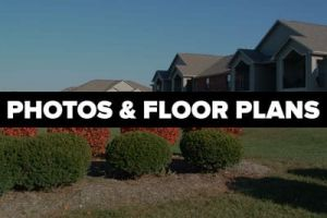 Photos & Floor Plans