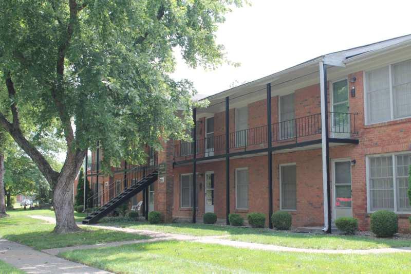 Bon Air Apartments - Our Perfect Apartment Louisville Kentucky