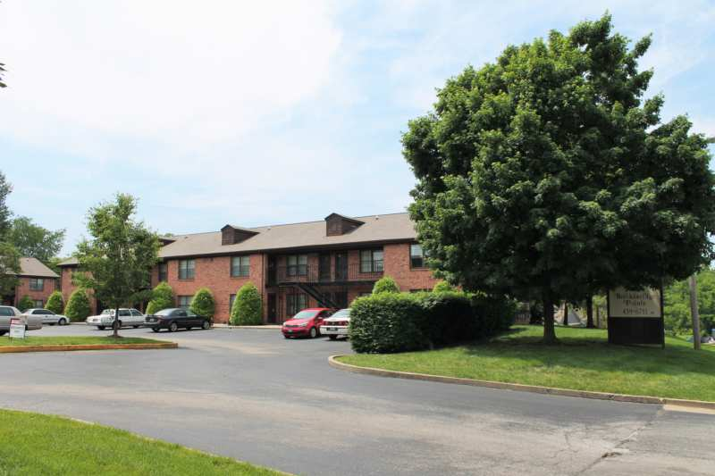 Breckinridge Pointe Apartments