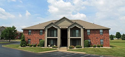 Hurstbourne Crossing Apartments