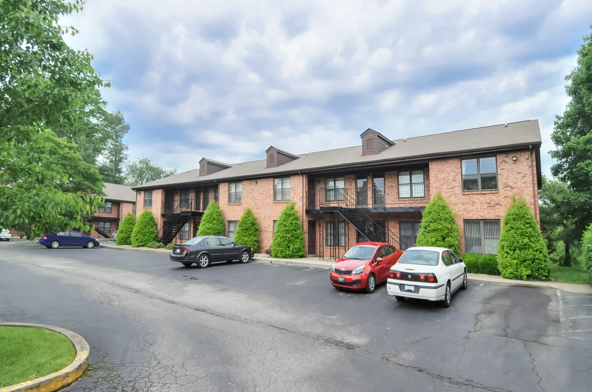Breckinridge Park Apartments